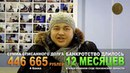 Банкротство физических лиц отзывы Юлия