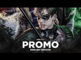 ENG | Промо: Робин | «Титаны» — 1 сезон / «Titans» — 1 season, 2018