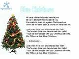 Jim Reeves - Blue Christmas