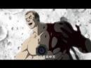 Juushinki Pandora 23 серия русская озвучка Shoker  Небесная машина Пандора 23
