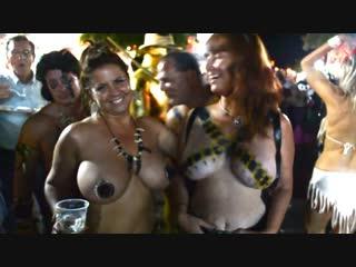 Key west fantasy fest   pawg _ vk.com/pawgw
