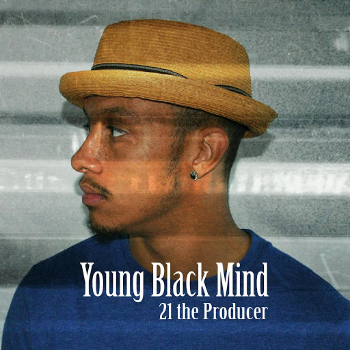 Баста альбом Young Black Mind