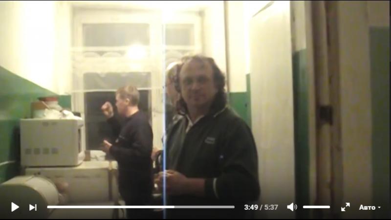 Маленькие эпизоды из жизни ребцентра в Боровиково 2009 - 2010