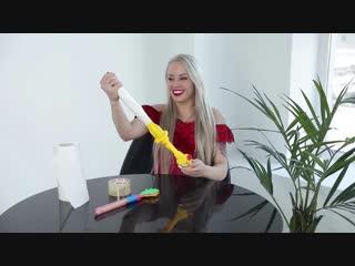 8 Русские Порно актрисы Lola Taylor, Katrin Tequila, Ally Breelsen Про мастурбацию делают дилдо HD Эротика Фильмы Сериалы Секс