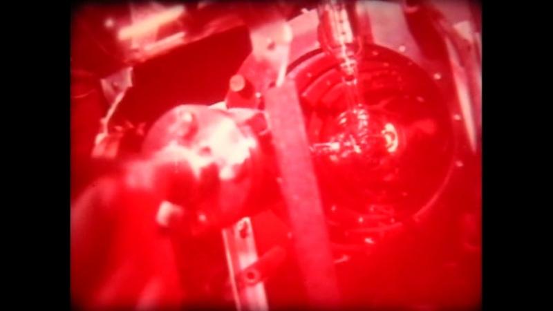 Плазма в магнитном поле