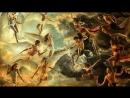 ОЛЕГ ЗЕМЛЯНИН Падшие Ангелы Часть 3