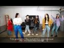Bruno Mars - Finesse (Remix) [Feat. Cardi B] (Parody) - Сimorelli | rus subs // русские субтитры