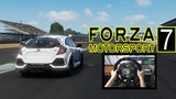 """""""THE MOST POWERFUL of FWD in the world""""  Honda Civic Type R 2018"""