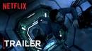 The Expanse | Trailer [HD] | Netflix