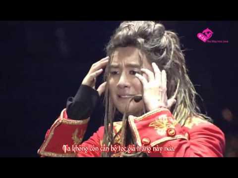 4 мая 2011 г.[HYS-Vietsub] [DVD] KIM JUN SOO Musical Concert Levay with Friends DISC 1 part 5