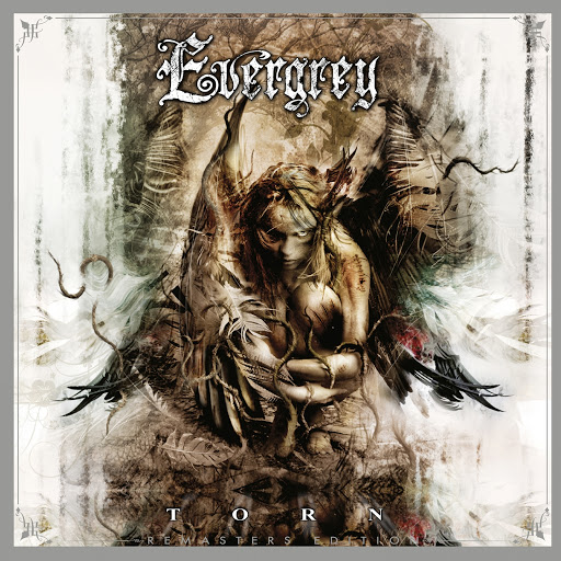 Evergrey альбом Torn (Remasters Edition)