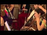FeMusa Orchestra Garayev - Aisha's Dance from '7 Beauties Ballet' (UK Premiere)