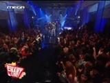 Sakis Rouvas Na_M_Agapas_ Megalicious Chart Live Река судьбы