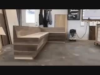 Система хранения для обуви. Больше видео в группе prosepthome