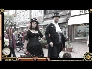 Steampunk in Buxtehude 2018