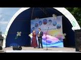 Я тебя никогда не забуду Семейный дуэт Юрий и Ольга Шкляевы Церковь благоверного великого князя Ал