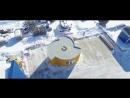 Строительные 3D технологии в России. Напечатанный дом