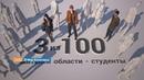 Белгородская область в цифрах вузы