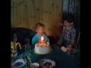 Маргоше 3 годика