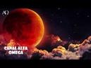 Você está preparado para a lua de sangue dia 27 nesta sexta feria