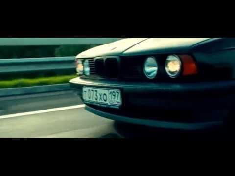 Спираль (2014) - car chase scene