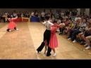 Alexandru Vatafu - Maria-Sofia Rosu ROU, Tango | GOC Juveniles II 8 Dance