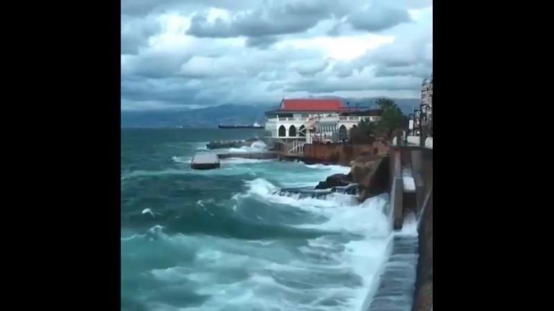 Deniz ...