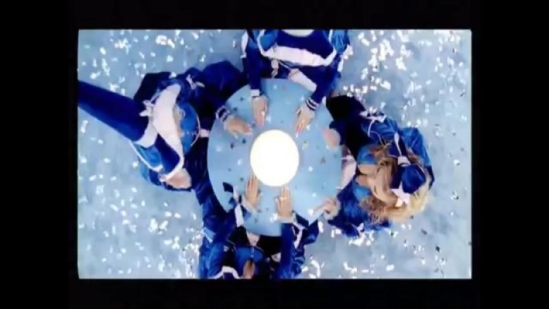 Группа «Блестящие». Клип «Новогодняя песня»