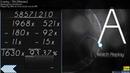 Osu! | idke | Cranky - T J [Master] 93.37% 1630/3079x 15❌ 1