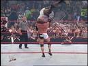 Goldberg and Shawn Michaels vs Mark Henry, Ric Flair and Randy Orton (Raw 2003) Part.2
