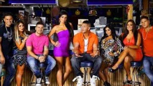Сезон 1 сезона Джерси-Шор, эпизод 3 «Sunday Vinday» MTV - видео