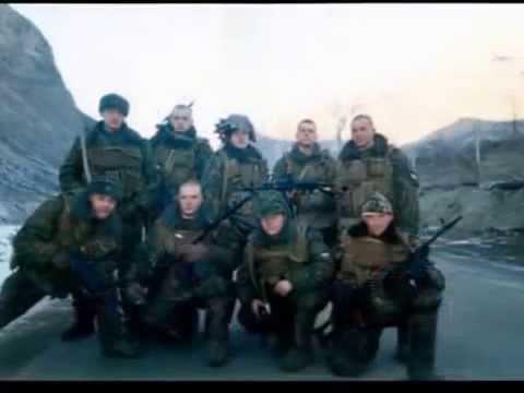 Памяти бойцов 6 роты 104 полка 76 й дивизии ВДВ