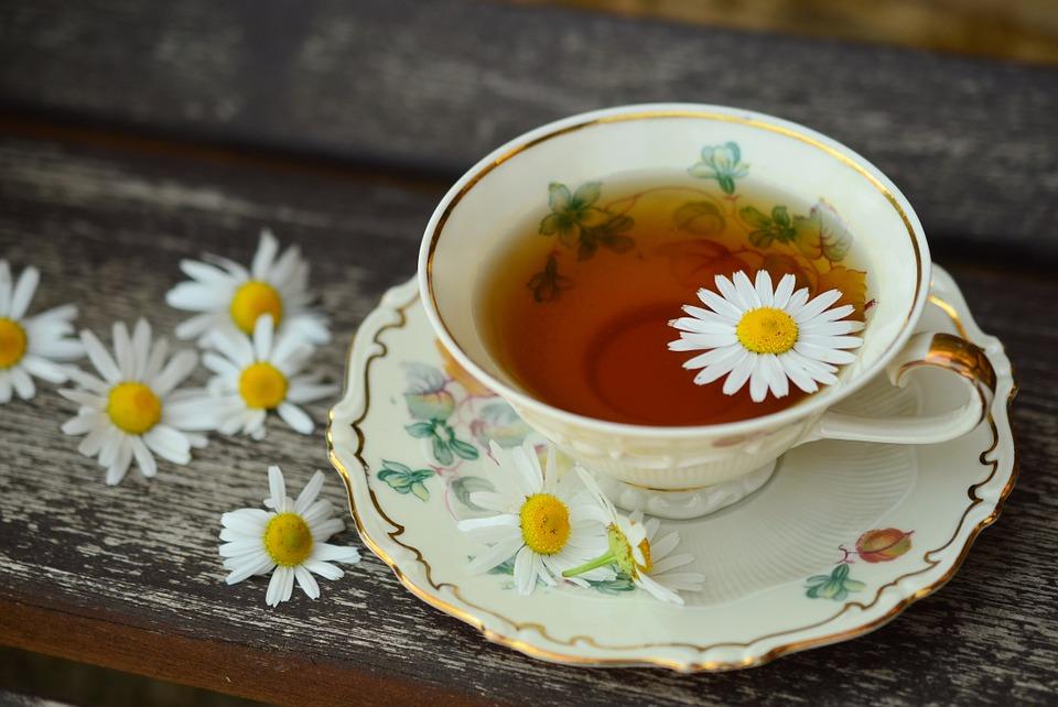 Травяной чай какой лучше