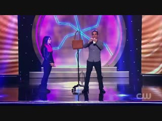 Michael Grandinetti - MONEY FLIGHT - Masters of Illusion
