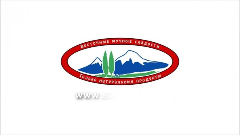 Анимация логотипа ИП Товмасян