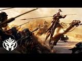Battle of Actium - Paul Dinletir Terminus Album (Audiomachine)