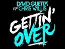 David Guetta Chris Wills ft Fergie LMFAO Gettin' Over You