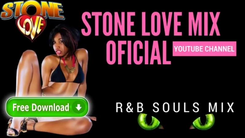 Stone Love 2018 RB Souls Mix Usher, R.Kelly, Toni Braxton, Babyface, Sade, Luther Vandross