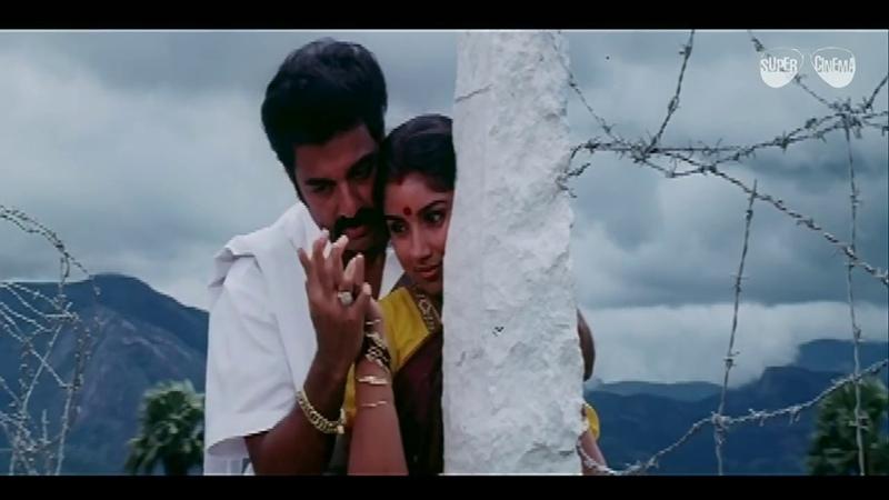 Tamil Video Song Inji Idupazhagi Thevar Magan Movie Kamal Hassan Revathi S Janaki