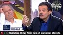 🔴▶▶Edwy Plenel ridiculise Franz-Olivier Giesbert sur le métier de journaliste.