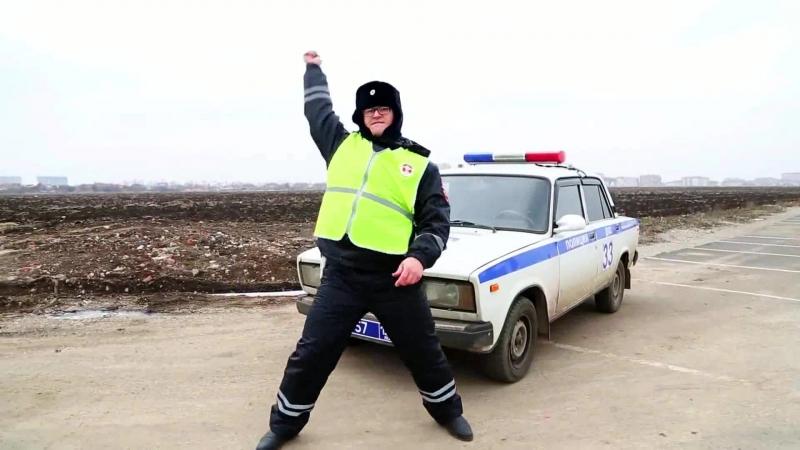 В поддержку курсантов Ульяновского лётного училища! Satisfaction