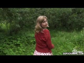 Грудь трахает снял русскую простушку девушка кончает конвульсиях