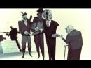 Dans lombre In Shadow - une odyssée moderne