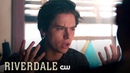 Riverdale 3x02 Promo Fortune and Men's Eyes (The CW)