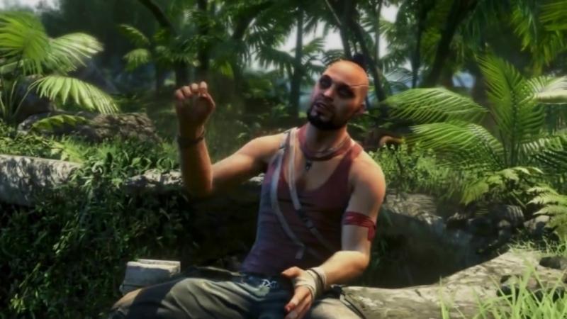 Far cry 3 Вас о безумии.mp4