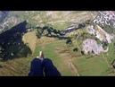 Les2Alpes, speedflying.