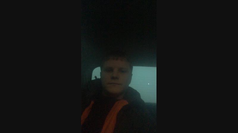 Кирилл Довыдов — Live