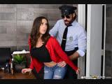 Brazzers скачать видео 2019. Mall Cop Cock Ashley Adams & Charles Dera - Mall Cop Cock BEX Brazzers Exxtra (Natural tits)