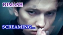 ДИМАШ / DIMASH - Screaming (RUS/ENG/ESP/FR/DE SUB) Slide show by Druppy Channel