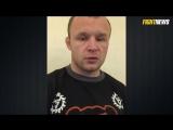 Александр Шлеменко о поражении Бруно Сильве, следующий соперник Забита Магомедшарипова